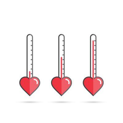 Liebesbarometer per SMS